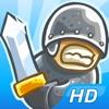 Kingdom Rush HD タワーディフェン - iPadアプリ
