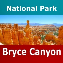 Bryce Canyon National Park GPS