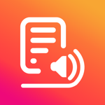 Text To Speech : Audio Books на пк