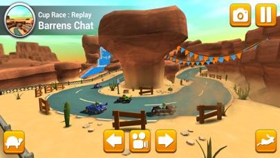 Rev Heads Rally Screenshot 6