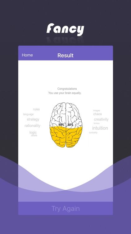 Test Brain Pro screenshot-4