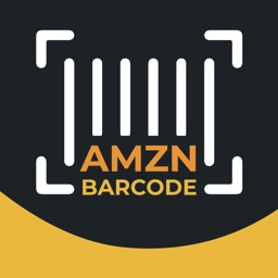 Barcode Scanner for Amazon
