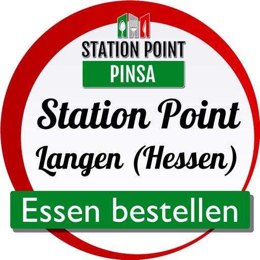 Station Point Langen (Hessen)