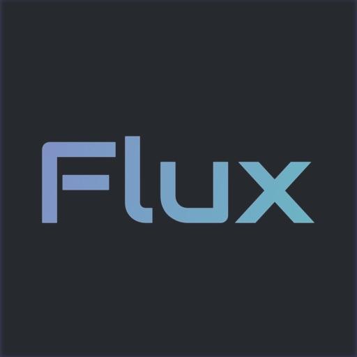 Flux - Infinite Control iOS App