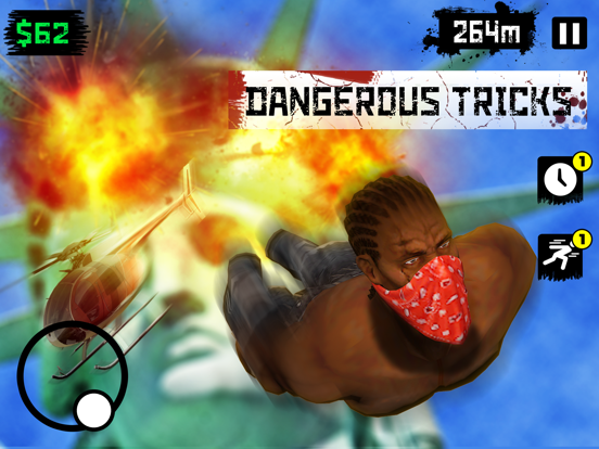 The Grand Jump 5 screenshot 5