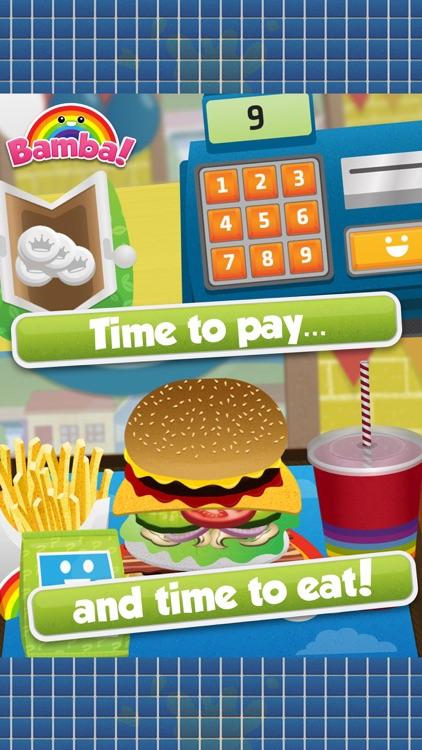 Bamba Burger screenshot-4