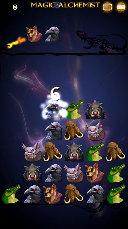 Magic Alchemist screenshot-6