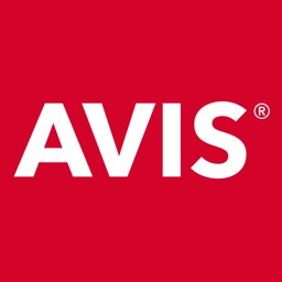 Avis - Car Rental Apple Watch App