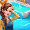 私のストーリー - 豪邸へ大変身 - iPadアプリ