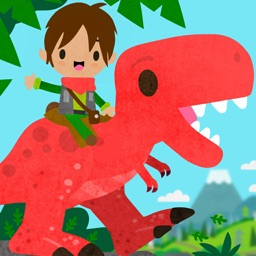 Dino Game for Kids and Toddler