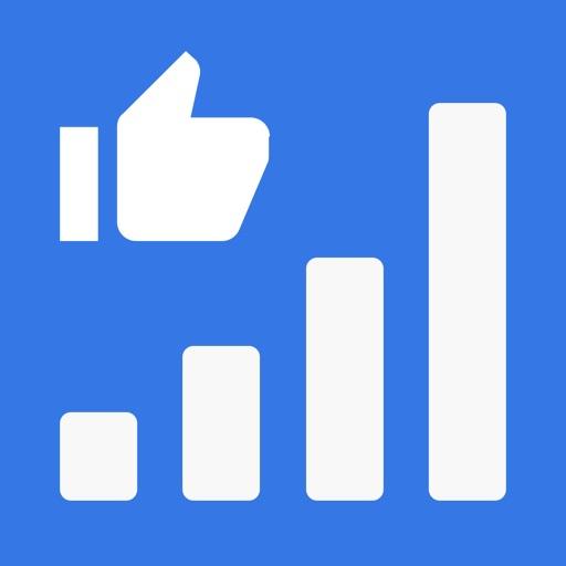 Analytics for Facebook