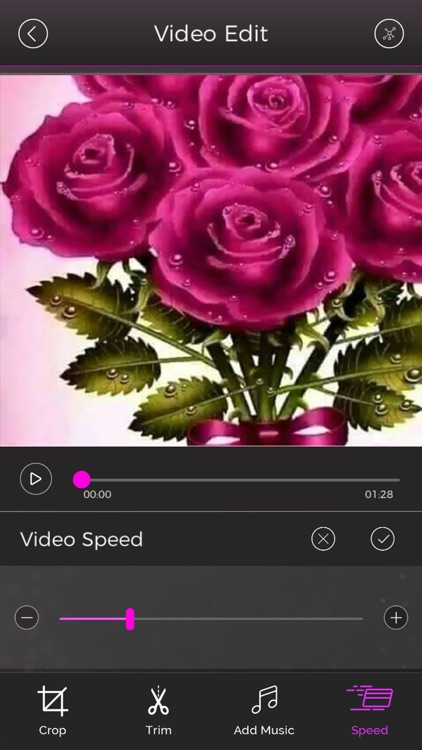 Video Cropper - Video Maker screenshot-3