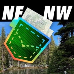 National Forests Northwest
