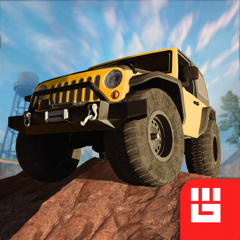 Offroad PRO: Clash of 4x4s