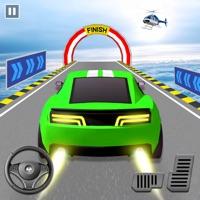 Ramp Car Stunts 3D GT Racing free Resources hack