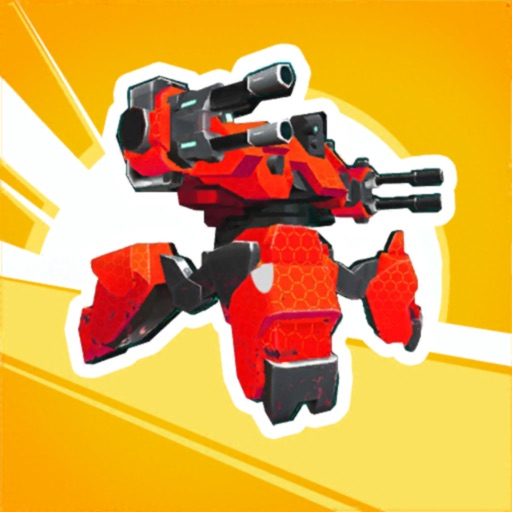 MECHA: War Robots