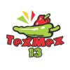 Texmex 13 - Ételrendelés