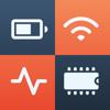 System Status Pro: hw monitor - Techet