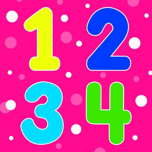 Learning 123 & preschool games