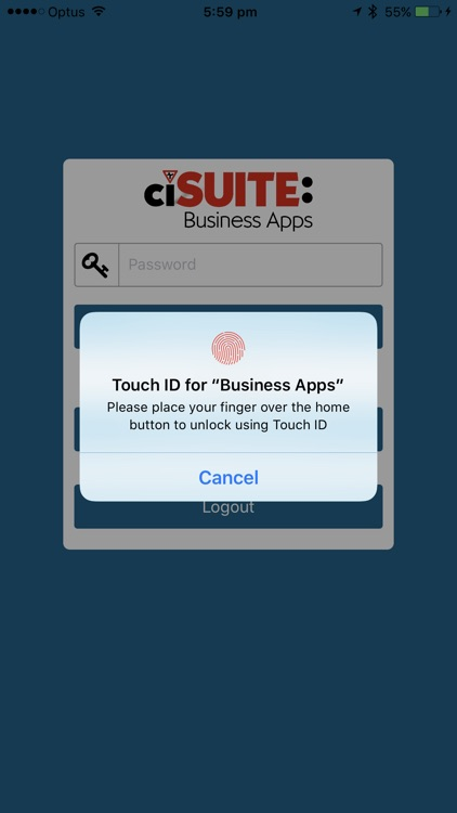 Business Apps - by ciSUITE: