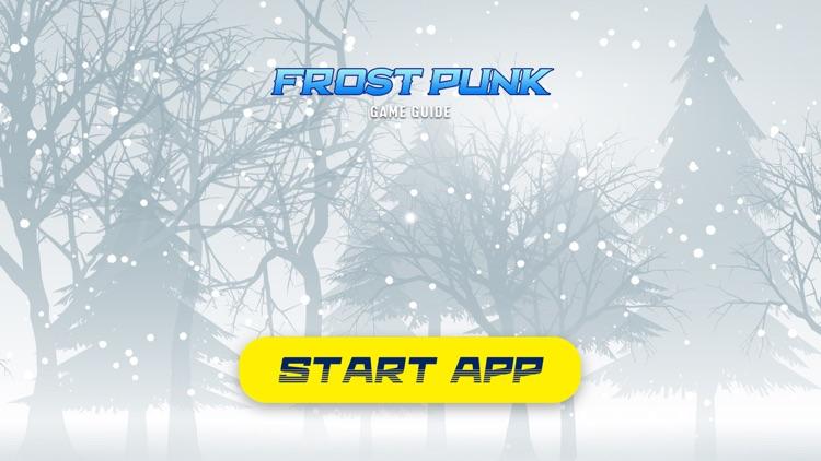 GameNet for - Frostpunk