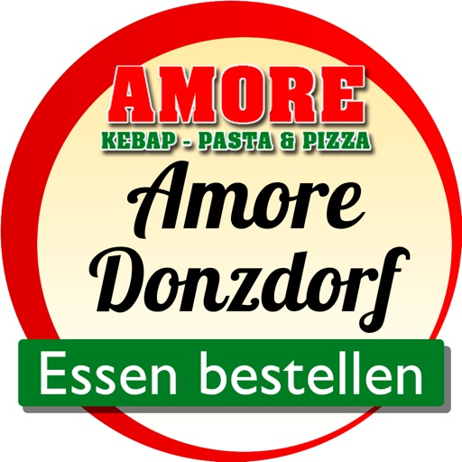Amore Pizza Donzdorf