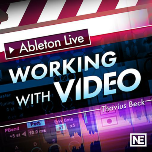 Working with Video For Ableton