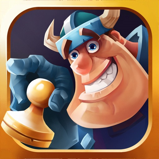 Chess Adventure for Kids