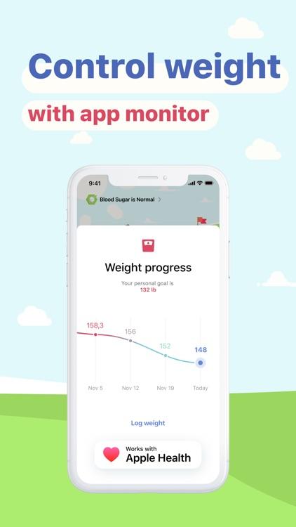 Intermittent Fasting App  screenshot-9
