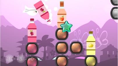 Screenshot 4 Bottle Fizz Fruit Girl - BFF