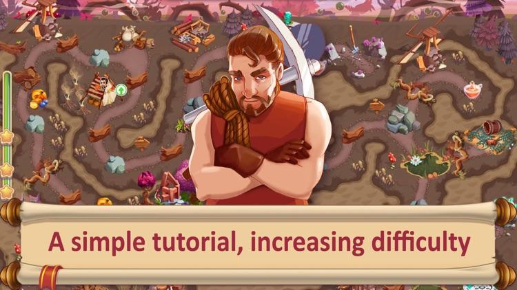 Gnomes Garden: The Lost King screenshot-3