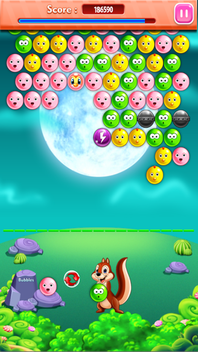 Bubble Shooter 2018 Edition screenshot three