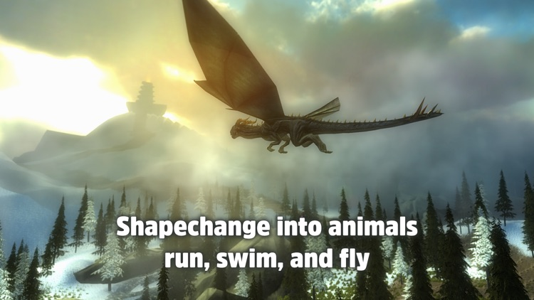 Nimian Legends: BrightRidge HD screenshot-3