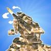 Mortar Clash 3D: 戦車, 戦争 ゲーム - iPadアプリ