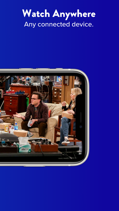 Download Sling: Live TV, Shows & Movies for Android