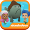 App Icon for Bubble Guppies: Grumpfish App in United States IOS App Store