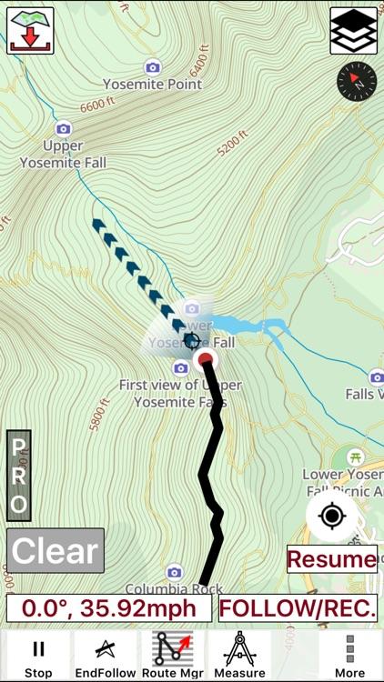 i-Hunting :Topo & Parcel Maps screenshot-4