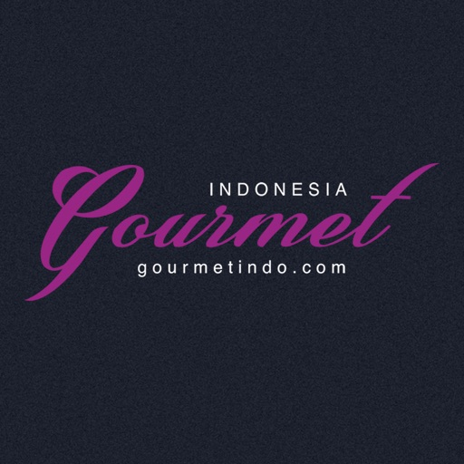 Gourmet Indonesia icon