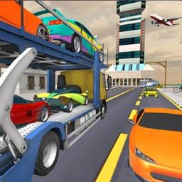 AirPlane Cargo Transport Game