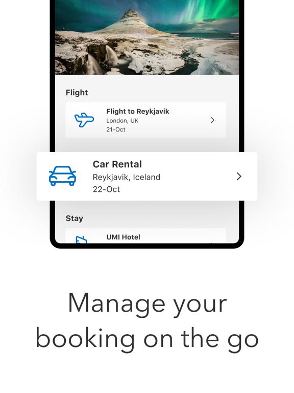 Booking.com Hotel Reservations Worldwide & Hotel Deals screenshot