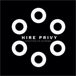 Hire Privy