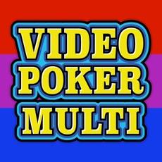Video Poker Multi Pro