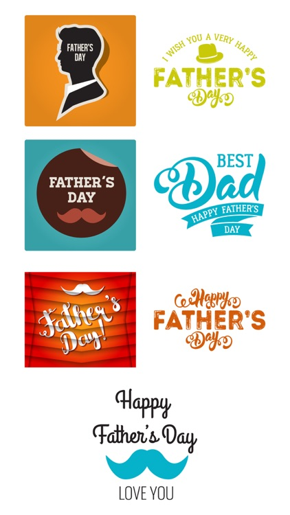 Happy Father's Day Celebration
