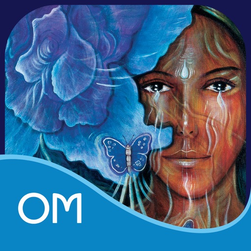Universal Wisdom Oracle Cards icon