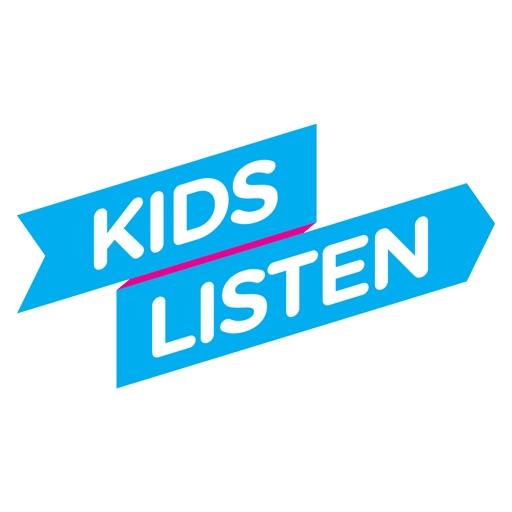 Kids Listen: Podcasts for kids