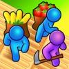 Farm Land 3D