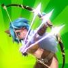 アーケードハンター: 剣、銃、そして魔法 - iPadアプリ