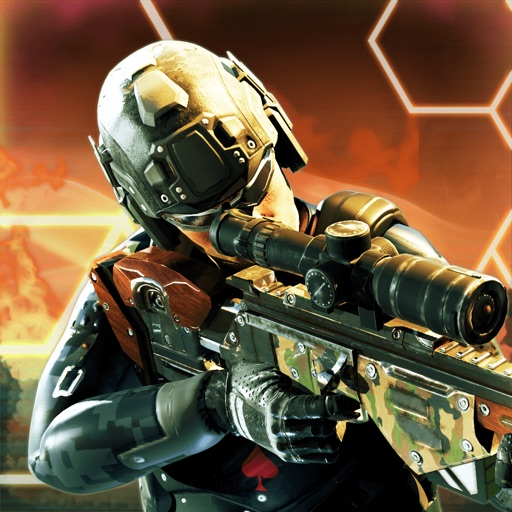 Kill Shot Bravo: Sniper Game icon