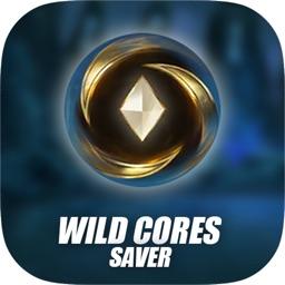 Wild Cores Saver Lol Wild Rift