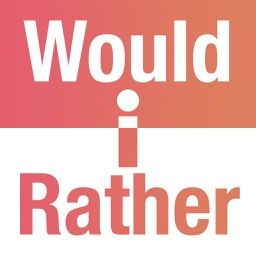 Would I Rather - Adult Games